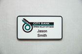 Color Sublimation Badges