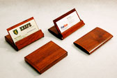 Business Card Items